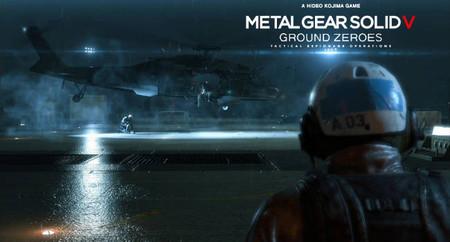 Metal Gear Solid V: Ground Zeroes - sinopsis oficial de la historia