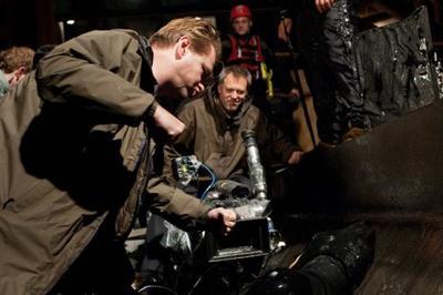 'Interstellar' es la próxima película de Christopher Nolan