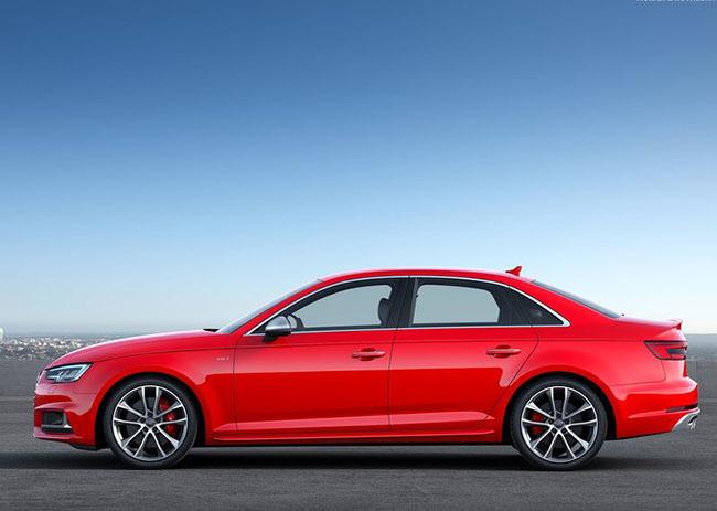 Foto de Audi S4 (9/12)
