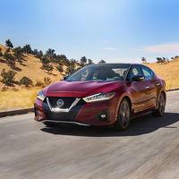 El Nissan Maxima 2019 se pone al día: diseño renovado, nuevas opciones y más equipamiento de seguridad