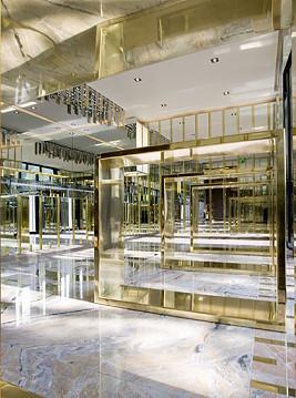 Foto de Gold, el restaurante de D&G (10/14)