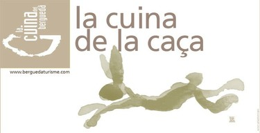 Jornadas gastronómicas sobre la cocina de caza en el Berguedà