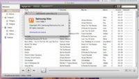 Kies para Mac OS X, el gestor de móviles de Samsung ya disponible
