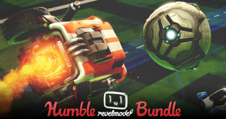 Rocket League y Skullgirls forman parte del nuevo Humble Bundle Revelmode!