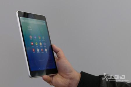 Nokia N1, probamos (con vídeo) la Nokia que ha dejado Microsoft