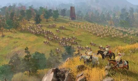 Sigue aquí en directo el Age of Empires: Fan Preview, el evento dedicado al esperado Age of Empires IV y resto de la saga [finalizado]