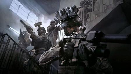 Primer vídeo con gameplay de Warzone, el Battle Royale free-to-play de Call of Duty: Modern Warfare