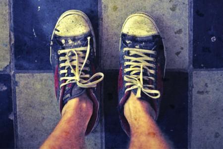 ¿Cómo limpiar tus zapatillas de running?