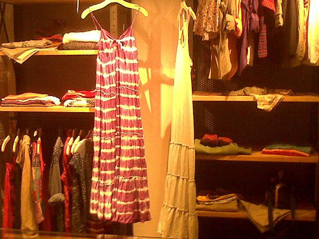 Foto de Avance Ralph Lauren Primavera-Verano 2012: mezcla de tendencias (16/18)