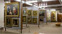 National Gallery de Londres: visita una sala secreta