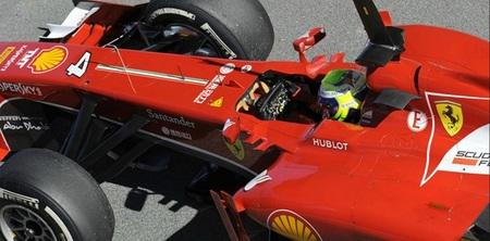 Felipe Massa dice que el F138 es mucho mejor que el F2012