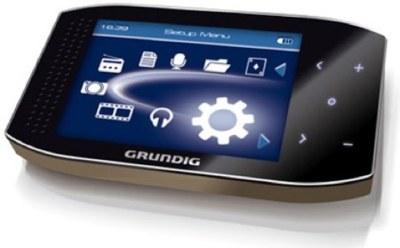 [IFA 2007] Grundig MPixx 7000