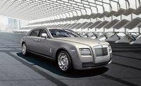 Rolls-Royce Ghost, todavía más largo