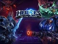 Elige a tus héroes, la beta cerrada de Heroes of the Storm abre hoy sus puertas