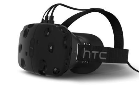 HTC y Valve, de la mano para ganar la carrera de la realidad virtual