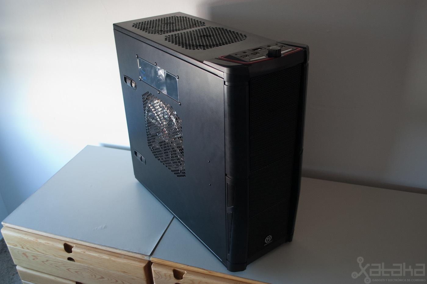 Foto de Intel Core i7-3770K, análisis (1/31)