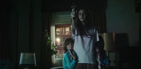 'Verónica', tráiler de la película de ¿terror? de Paco Plaza