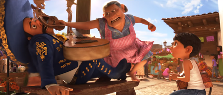 'Coco' revela más sobre sobre su trama con dos nuevos tráilers previos al estreno
