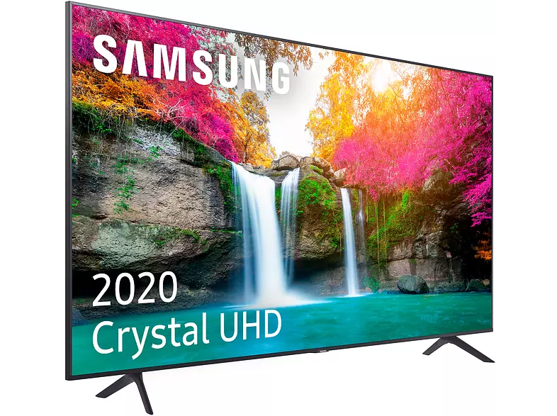 "TV LED 65"" - Samsung UE65TU7175, UHD 4K, Crystal, Smart TV, HDR, One Remote Control, A+"