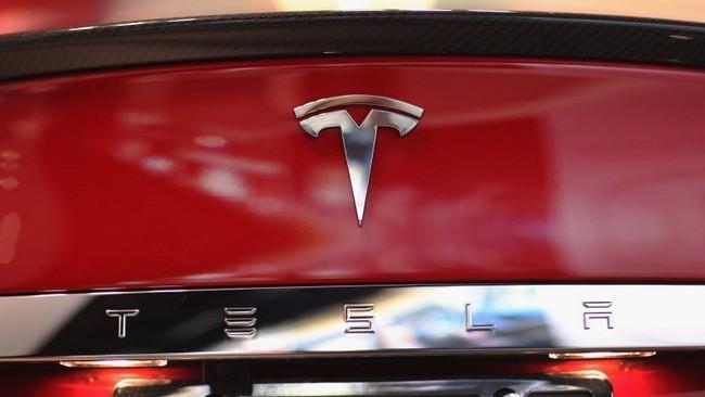 Tesla Model Iii Marzo 2016