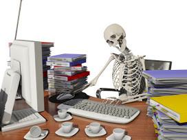 Karoshi: ¿podemos morir por trabajar?