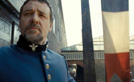 Russell Crowe es Javert