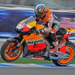 Foto 14 de 22 de la galería dani-pedrosa-motogp en Motorpasion Moto
