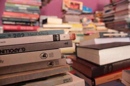 Los cinco mejores libros que ha leído Josep en 2012