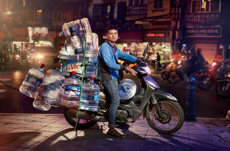 Jonenoch Hanoi Bottle Man Rt