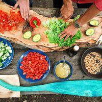 Ofertas de cocina en Amazon: batidoras Bosch, cafeteras Monix y sandwicheras Taurus más baratas