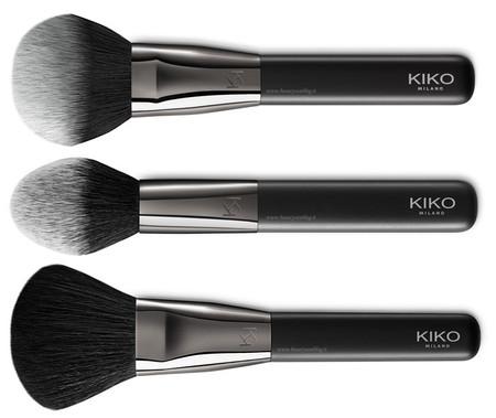 Brochas Kiko 3