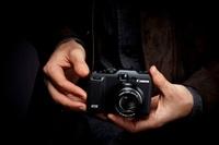 Canon PowerShot G15, una digna sucesora de la G12