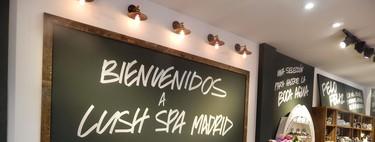 Dos tratamientos y 2 precios: probamos los masajes de Lush Spa, el perfecto (auto) obsequio de San Valentín