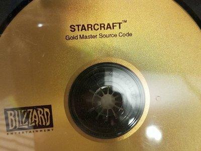 Un fan se hace con la copia maestra perdida del Starcraft original... y se la devuelve a Blizzard