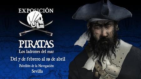 Expo Piratas Sevilla