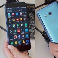 El HTC U11 Life muestra más detalles: vendría con Edge Sense y Android O