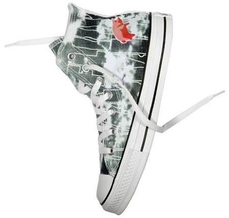Converse lanza unas zapatillas inspiradas en Pink Floyd, Animals