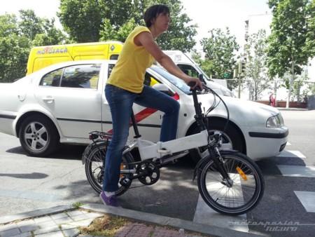 Bicicletas Electricas Ciudad