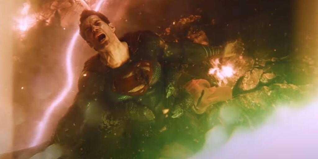 Lo peor de 'La Liga de la Justicia de Zack Snyder' es no poder disfrutarla en una sala de cine