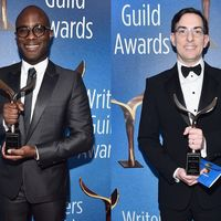 'Moonlight' y 'La llegada' triunfan entre los guionistas; repasamos también premios de sonido, maquillaje y peluquería