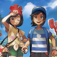 Pokémon Sol y Luna tendrán una versión para Switch llamada Pokémon Stars, según Eurogamer