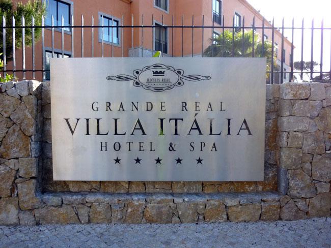 Hotel spa grande real villa it lia hotel 5 estrellas en - Hoteles roma 5 estrellas ...