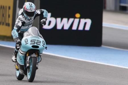 Danny Kent Jerez 2015