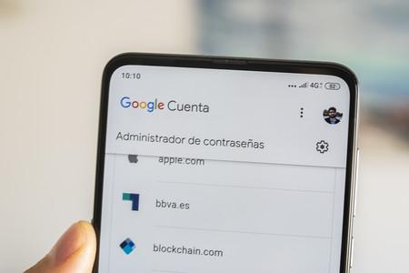 Google Smart Lock: qué es, cómo funciona y cómo puedes usarlo para sincronizar tus contraseñas
