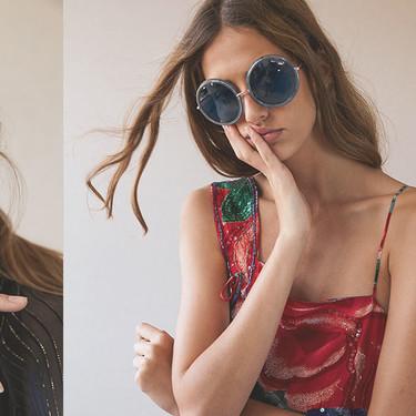 La primera colección de gafas de sol de Intropia te va a chiflar
