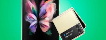 Samsung Galaxy Z Fold 3 y Z Flip 3: fecha de salida, precio, modelos y todo lo que creemos saber sobre ellos