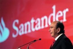Santander reforma sus oficinas