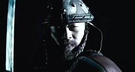 'Mongol', ejemplar narración de la juventud de Genghis Khan