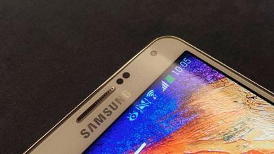 Samsung Galaxy Note 3 Lite sería presentado en marzo de 2014