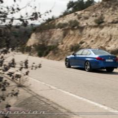 Foto 128 de 136 de la galería bmw-m5-prueba en Motorpasión